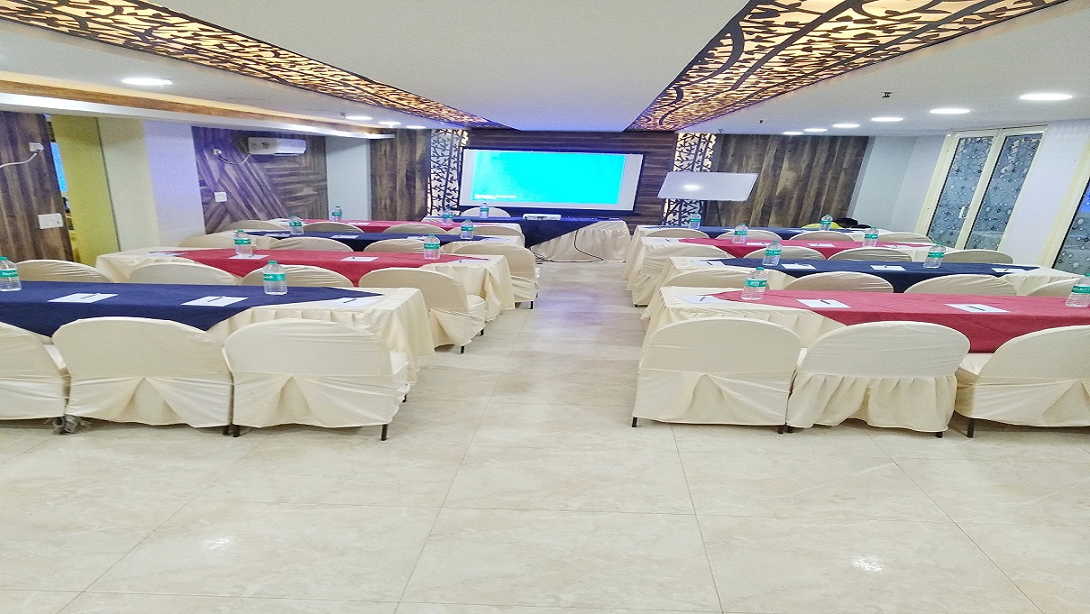Meeting Hall in Delhi