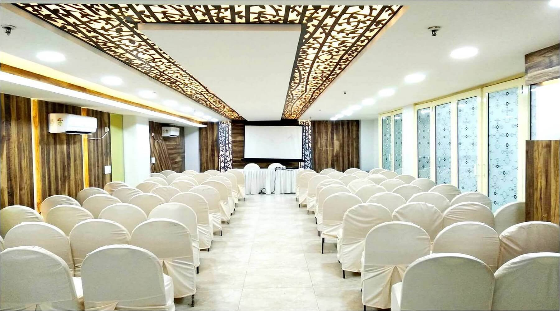 Meeting Halls in Delhi