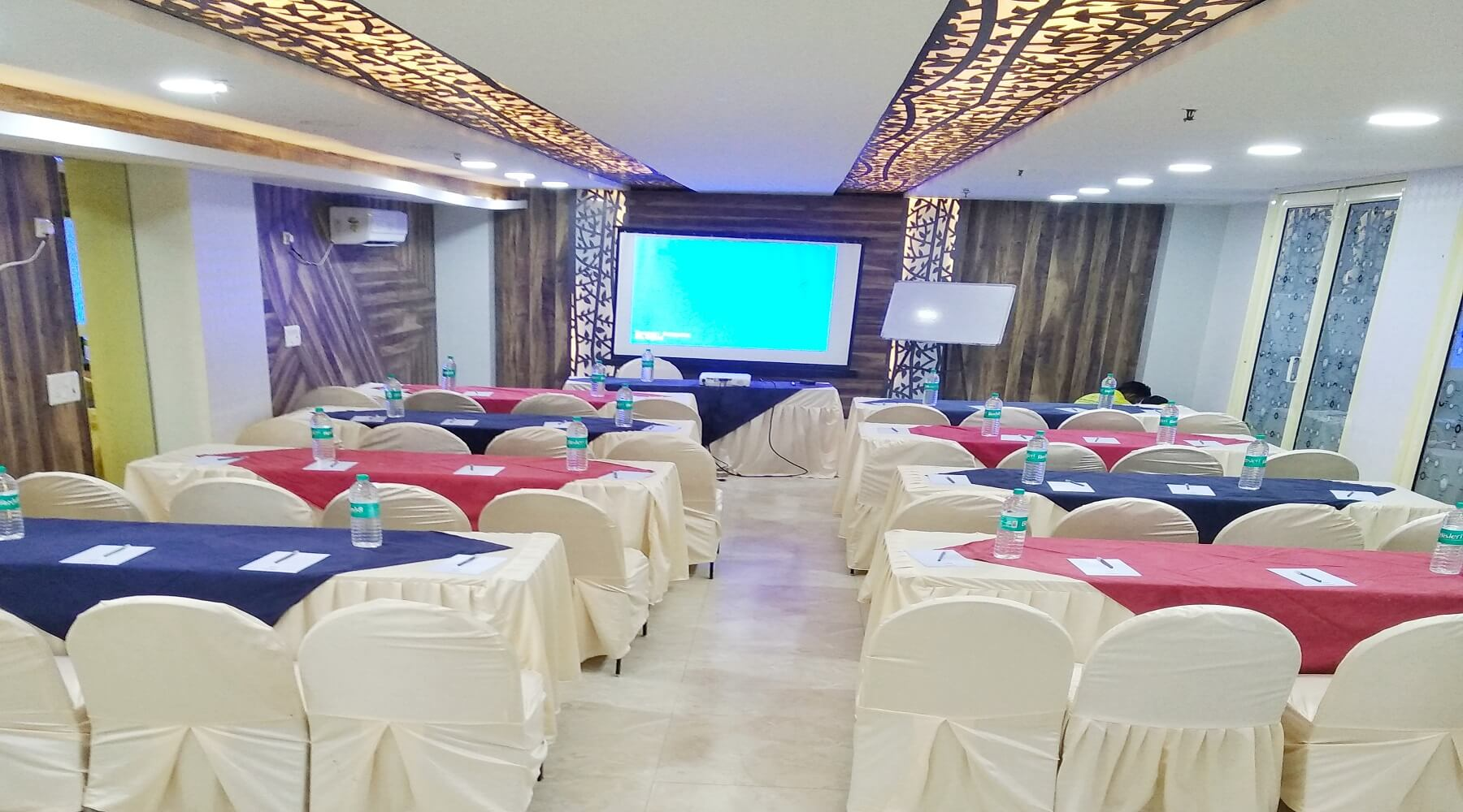 Conference Venues in Delhi